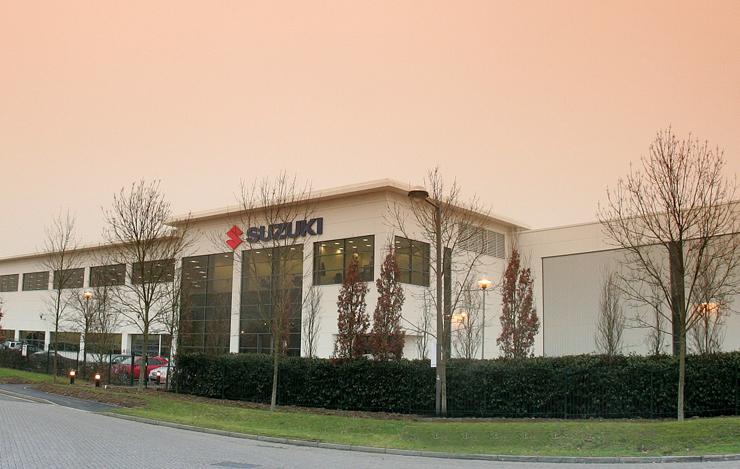 Sub-metering Facilitates 45% Savings on Lighting Costs at Suzuki