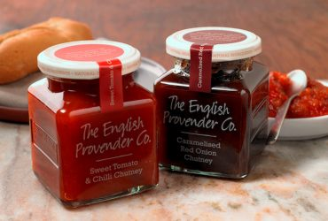 The English Provender Company