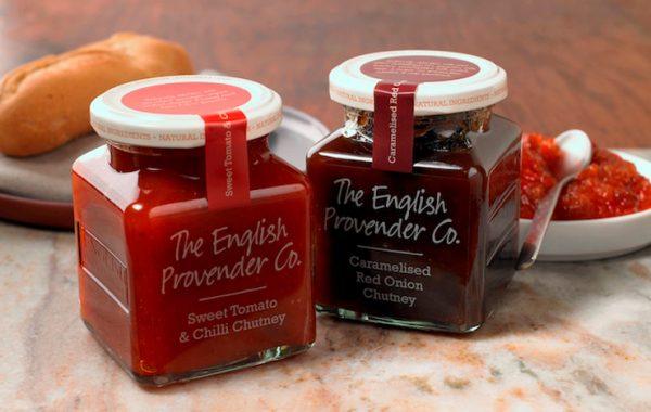 The English Provender Company